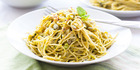 According to TIME magazine, pasta belongs to the resistant starch category of carbs, which the body turns into fatty acids to use as energy. Photo / Getty