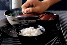 Even cooked rice can be bad for your health if your preparation isn't careful enough. Photo / Getty Images