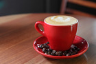 The amount of coffee you drink each day could be linked to a gene variation that reduces the body's ability to break down caffeine. Photo / Getty