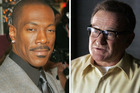 Eddie Murphy says he refused cocaine from Robin Williams. Photos / Supplied