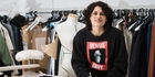Liz Wilson's label Eugenie has gained clout since starting two years ago. Photo / Jason Oxenham