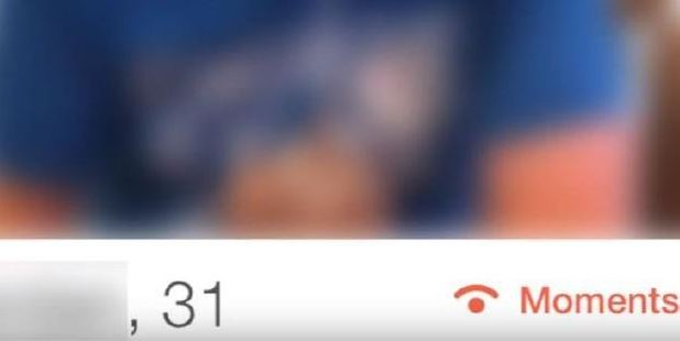 A number of men like Imogen on Tinder, despite her being 15. Photo / YouTube
