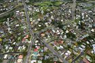 Rents are up 39 per cent in Tauranga, according to Trade Me. Photo/file
