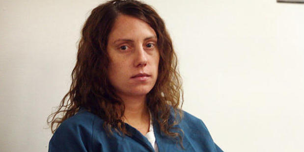 Laura Whitehurst served less than a year for having sex with her students. Photo / AP