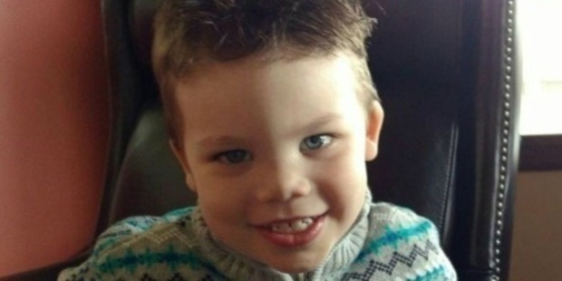Lane Graves died in an alligator attack at a Disney resort in Orlando, Florida. Photo / Orange County Sheriff's Department