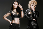 TLC is just one of the acts announced to be coming to NZ. Photo / Supplied