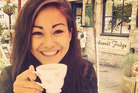 Mia Ayliffe-Chung died at a Home Hill backpacker hostel. Photo / Facebook