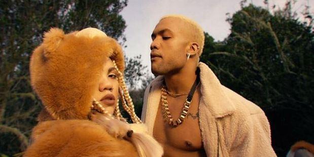 Parris Goebel has released her new single, Nasty. Photo / NZ Herald