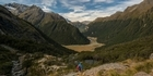 Watch: Watch NZH Focus: Trampers Routeburn Track Retraced