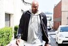 Lamar Odom is mixing with the wrong crowd renewing fears for his well being. Photo / Splash News
