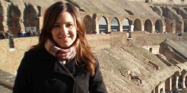 Bride-to-be Stephanie Scott was 26 when she was murdered. Photo: Facebook