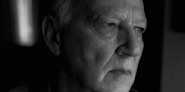 """Werner Herzog, director of the film """"Lo And Behold."""" Photo / Magnolia Pictures"""