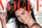 Kendall Jenner featured on the cover of Vogue Brazil, which has been slammed for a recent campaign involving paralympic athletes. Photo / Vogue Brazil