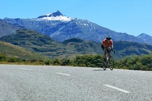 Best cycle trails around NZ