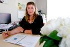 Bay of Plenty Sexual Assault Services chief executive Kylie McKee. Photo/Ruth Keber