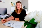 Bay of Plenty Sexual Assault Services chief executive Kylie McKee.