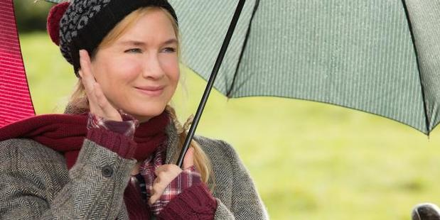 Loading After six years away from the screen, Renee Zellweger said it made sense that arguably her best-known role as Bridget Jones was the one to lure her back to acting.