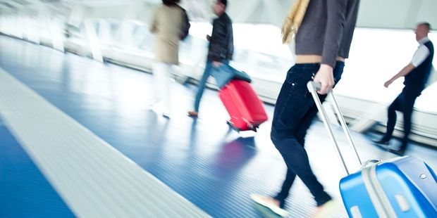 Losing a bag can be a very inconvenient experience. Photo / 123RF