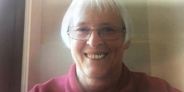 Police are urgently looking for Janice Hansen.  Photo/Supplied