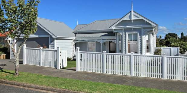 House at 38 Webber St, Westmere, sold for $2.8 million
