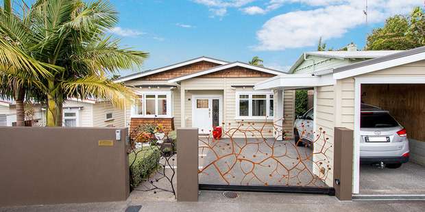House at 47 Warwick Ave, Westmere sold for $2.15 million