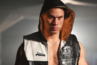 Joseph Parker's proposed fight in the United Kingdom will offer a unique challenge. Photo / photosport.nz