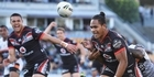 Watch: NRL Highlights West Tigers 36 Warriors 24