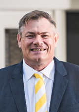 Carey Smith, CEO Ray White