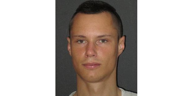 Colton Harris-Moore, the 'Barefoot Bandit'. Photo / Washington State Department of Corrections