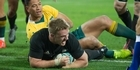 Watch: All Black best moments