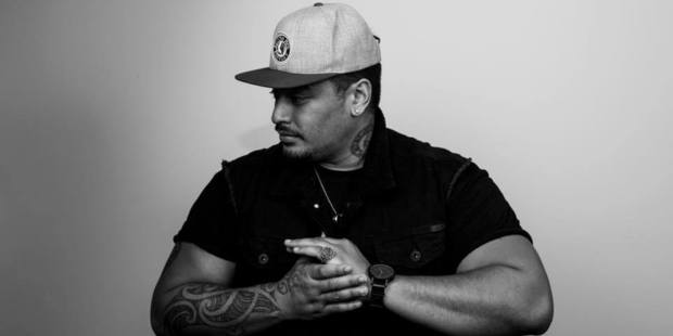 NZ singer-songwriter and producer, Kings (Kingdon Te Itinga Chapple-Wilson). Photo / Supplied
