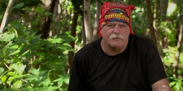 The wily old bloke is a Survivor archetype as old as the show itself, and Des may be the least successful one in history.