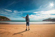 Aussie tourism operators fear backpackers will go elsewhere if a proposed tax hike takes effect next year. Photo / 123RF