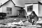 State houses built in the 70s were small, cheap and Government-guaranteed. Offering similar deals now would help ease our housing crisis. Photo / NZ Herald