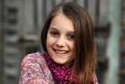 Caroline Quirey has aplastic anaemia, a rare condition caused by a failure in bone marrow development. Photo / Otago Daily Times