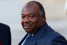 Gabon's President Ali Bongo Ondimba. Photo / AP