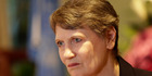 Helen Clark's bid for the job isn't looking good. Photo / AP