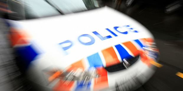 A cyclist has been hit by a vehicle on Rifle Range Rd this morning.  Photo/File