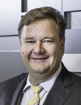 Peter Thompson, Managing director Barfoot & Thompson
