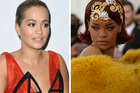 Rita Ora and Rihanna's feud is making things at the MTV VMAs a little complicated. Photo / AFP, Supplied