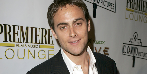 Stuart Townsend during 2004 Toronto International Film Festival. Photo / Getty