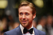 Actor Ryan Gosling attends a premiere during the 64th Annual Cannes Film Festival. Photo / Getty