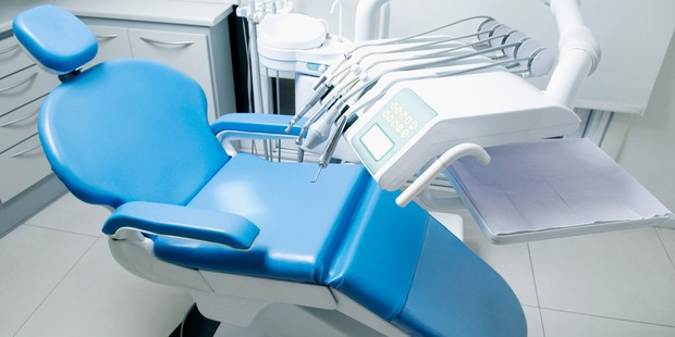 A 55-year-old man was told that the dentist's chair would not hold his weight. Photo / Getty Images