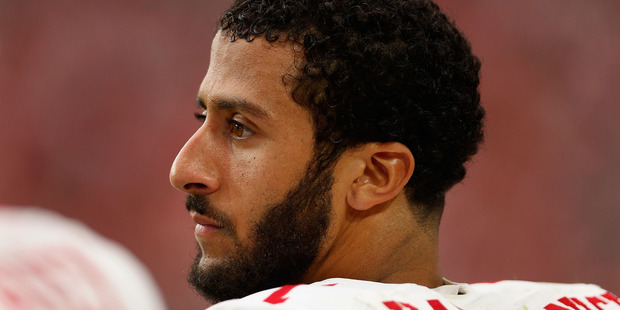 Military Personnel Tweet Out Their Support For Colin Kaepernick