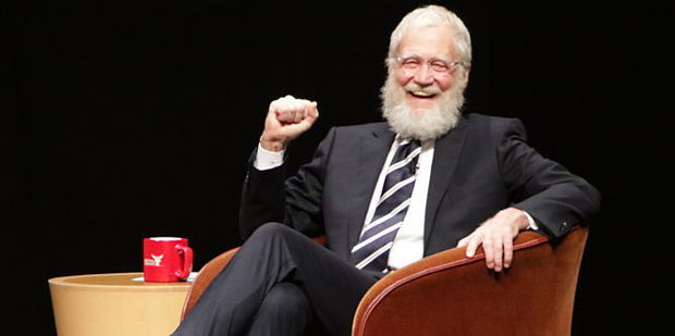 """It's time to move on. I'm growing a David Letterman retirement beard. I'm done and have no shame so please stop telling me I shouldn't retire."" Photo / Getty Images"