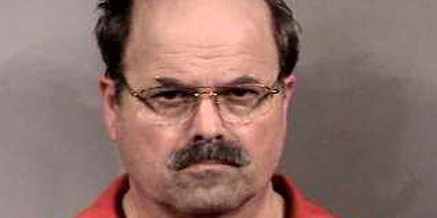 Dennis Rader murdered 10 people. Photo / Supplied