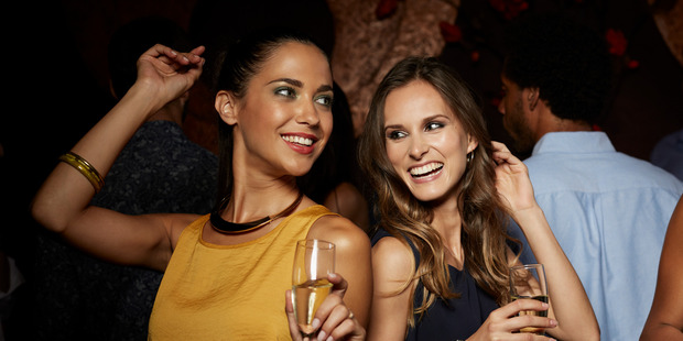 55 per cent of women in the UK are thought to have an alcohol problem. Photo / Getty Images