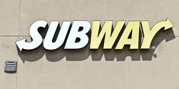 The UK Subway employee answered a series of Reddit users' questions. Photo / Getty