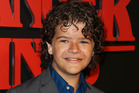 Gaten Matarazzo attends the premiere of Stranger Things in Los Angeles, California. Photo / Getty