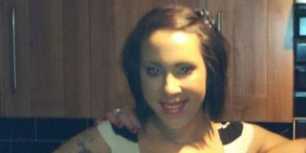 Jazmine Howarth was determined to contact her best friend. Photo / Facebook